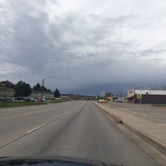 Photo taken at Spearfish, SD by Kathleen O. on 11/1/2015