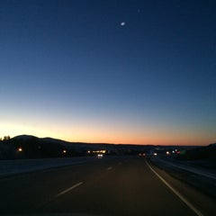 Photo taken at Spearfish, SD by Kathleen O. on 11/27/2015