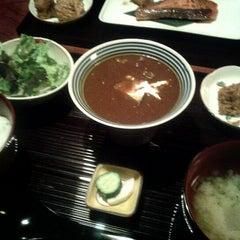 Photo taken at 青山 彩 by あや つ. on 12/27/2012