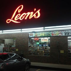 Photo taken at Leon's by Edward S. on 10/5/2012