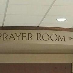 Photo taken at Kennesaw United Methodist Church (UMC) by Cassandra B. on 7/12/2015