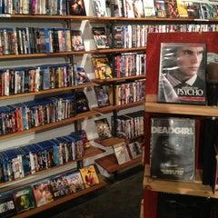 Photo taken at Old Bank DVD by Julia P. on 1/5/2013