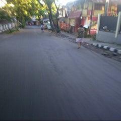 Photo taken at Kelurahan Kleak by Maureen L. on 6/2/2013
