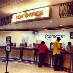 Photo taken at Comcast by Jonathan A. on 9/25/2012