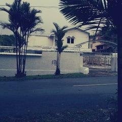 Photo taken at Seksyen 2 Shah Alam by Jwan R. on 12/16/2012