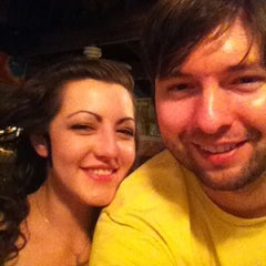 Photo taken at Novak's Bar & Grill by Carter M. on 6/25/2013