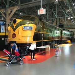 Photo taken at Manitoba Children's Museum by Roman N. on 7/19/2015