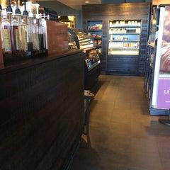 Photo taken at Starbucks by Jediah C. on 3/8/2014