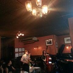Photo taken at Caffe Vivaldi by Marina K. on 6/16/2013