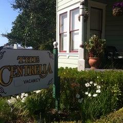 Photo taken at Centrella Inn by Sindi S. on 7/5/2013