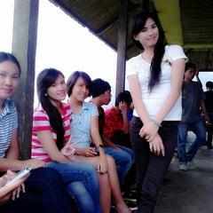 Photo taken at Puncak Temboan Rurukan by Finolia N. on 1/31/2014