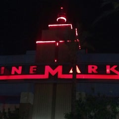 Photo taken at Cinemark Mesa Riverview by Christopher S. on 5/18/2013