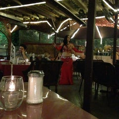 Photo taken at Eden Garden Cafe by Meroo . on 11/8/2014
