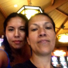 Photo taken at Soboba Casino by Yesenia G. on 8/13/2014