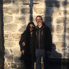 Photo taken at Kingston, NY by Alexandra L. on 4/11/2015