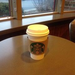 Photo taken at Starbucks by Debrah S. on 3/10/2014