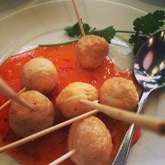 Photo taken at Mylan Restaurant by Paula M. on 8/7/2014