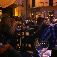 Photo taken at Novecento by Marco R. on 7/27/2013