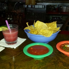 Photo taken at Bandido's by Aricka on 8/28/2014