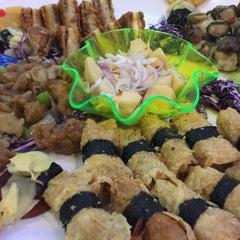 Photo taken at Restaurant Lu Yeh Yen by suee 巧. on 5/30/2015