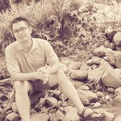 Photo taken at Lembur Pancawati by Hemi S. on 5/3/2014