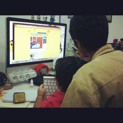 Photo taken at PlayPause Design Studio by Imran W. on 10/9/2012