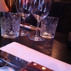 Photo taken at BK- Bar & Kök by Jennifer A. on 3/7/2014