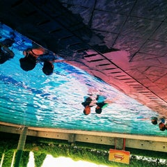 Photo taken at Batununggal Indah Club (Sports Center) by Melur F. on 1/9/2014