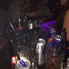 Photo taken at Club No1 by Marc C. on 1/18/2014