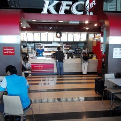 Photo taken at KFC by Mohammad B. on 12/3/2013