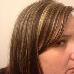 Photo taken at Hair Cuttery by Wendy D. on 2/26/2012