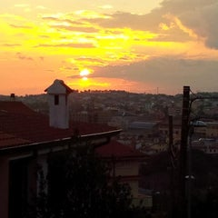 Photo taken at Nuoro by Giovanni D. on 10/5/2014