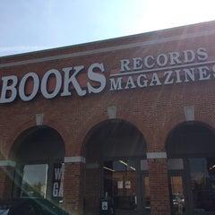 Photo taken at Half Price Books by Robert D. on 9/30/2014