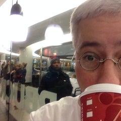 Photo taken at Starbucks by Jeff on 11/12/2013