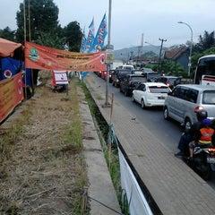 Photo taken at BPBD Provinsi JABAR by Udef R. on 8/7/2014