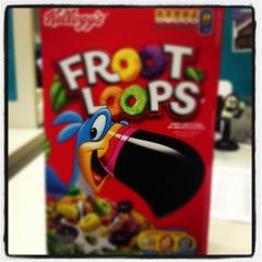Photo taken at Extra Supermercado by Marcio K. on 10/18/2012