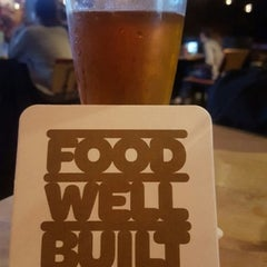 Photo taken at STACKED by Beer G. on 1/25/2016