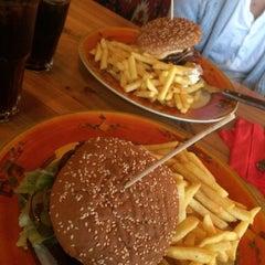 Photo taken at Taco Bar by Pinja R. on 7/7/2015