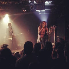 Photo taken at Upstate Concert Hall by Mike C. on 5/19/2013