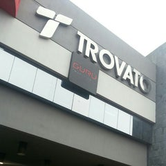 Photo taken at Trovato by Luis T. on 6/26/2014
