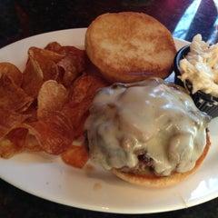 Photo taken at Boston Burger Company by Pejman K. on 2/14/2013