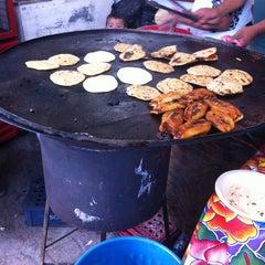Photo taken at Gorditas Queta by Miguel M. on 12/30/2012