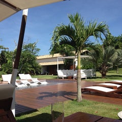 Photo taken at Serena Boutique Resort by Arina S. on 1/3/2014