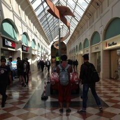 Photo taken at Centro Commerciale Le Rondinelle by Max👾 l. on 5/16/2013