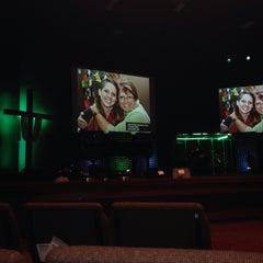 Photo taken at Heartland Vineyard Church by Dan D. on 2/8/2015