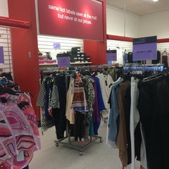 Photo taken at T.J. Maxx by PF A. on 3/21/2015
