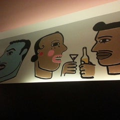 Photo taken at Border Grill Downtown LA by Manuel S. on 1/30/2013