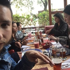 Photo taken at Balthazar Pizza Gourmet by Ludwig M. on 6/12/2015