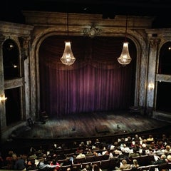 Photo taken at Shakespeare Theatre Company - Harman Hall by Vic on 1/6/2013
