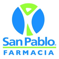 Photo taken at San Pablo Farmacia Aragón by Famacias S. on 2/12/2014